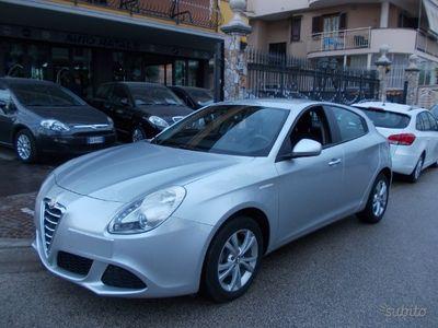 usata Alfa Romeo Giulietta 1.6 MJET 105CV DISTINCTIVE
