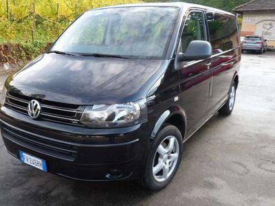 usata VW Multivan T52.0 TDI 140CV PL Comfortline
