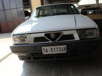 usata Alfa Romeo 75 1.6 IE cat