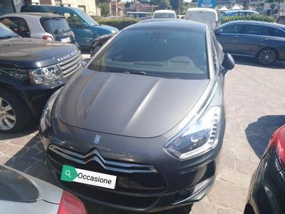 used Citroën DS5 2.0 HDi 160 Sport Chic