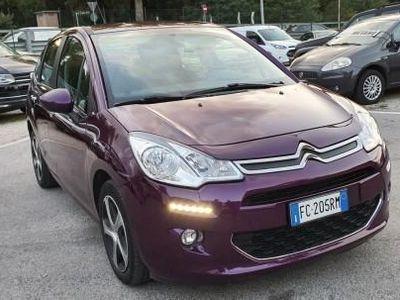 usata Citroën C3 PureTech 82 Exclusive