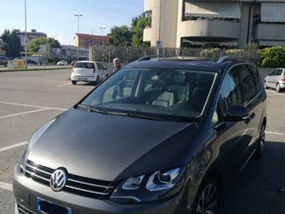 brugt VW Sharan 2ª serie - 2016