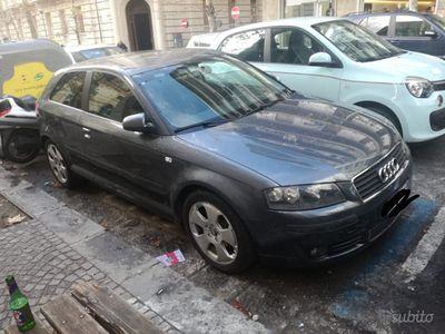 usata Audi A3 Ambition