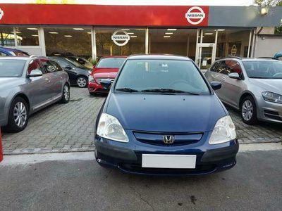 usata Honda Civic 1.4 16V cat 5 porte LS