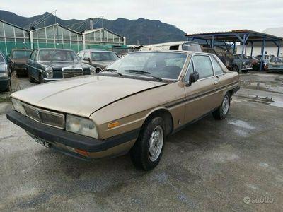 usata Lancia Gamma 2000 serie 2