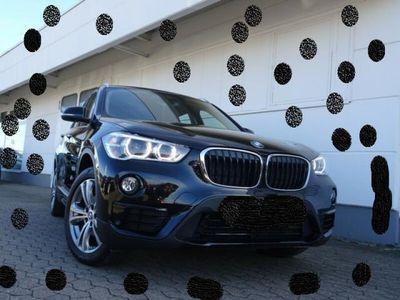 usado BMW X1 xDrive20d Sport