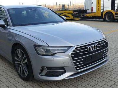 usata Audi A6 Avant 40 218cv Quattro S tronic Sport| IN ARRIVO |