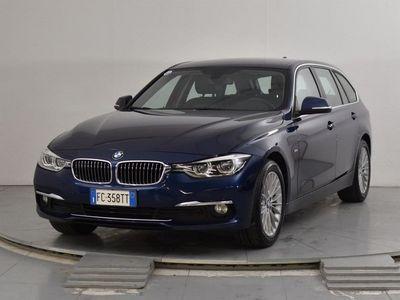 usata BMW 316 Serie 3 Touring d Touring Luxury