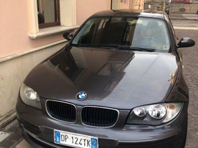 gebraucht BMW 120 serie 1 d eletta sovralimentata