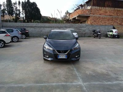 usata Nissan Micra Micra1.5 dCi 8V 5p. Tekna