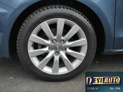 usata Audi A1 1.4 TDI ULTRA SPORT 90 CV