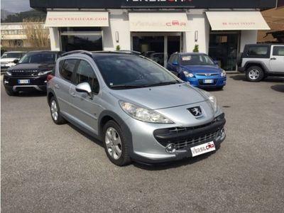 usata Peugeot 207 Outdoor 1.6 HDi 110CV SW