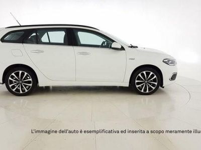 used Fiat Tipo station wagon 1,6 mjt 120cv lounge sw