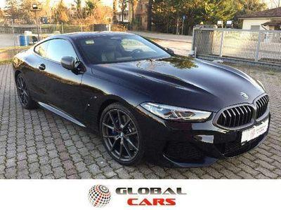 usata BMW 840 d xDrive Coupe M Sport/ACC/H-KARDON/LASER/20