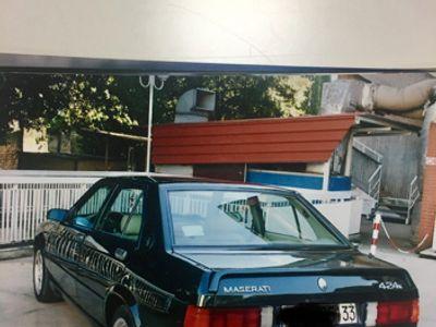 brugt Maserati 424 V
