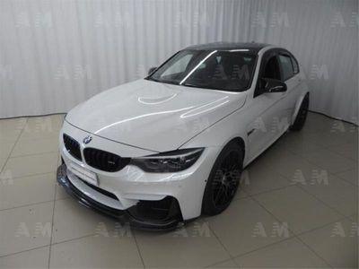 usata BMW M3 Serie 3del 2017 usata a Lucca