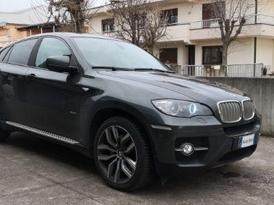 gebraucht BMW X6 (e71/e72) - 2010