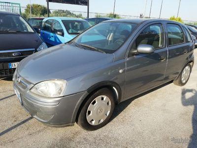usata Opel Corsa 1.3CDTI 5p - 2007