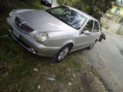 used Lancia Lybra - 1999