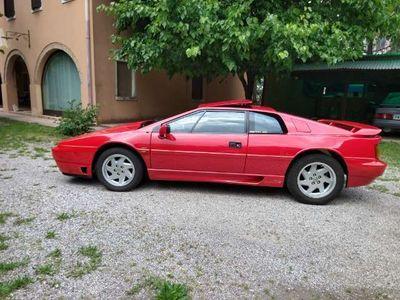 usata Lotus Esprit 2.2i turbo cat SE
