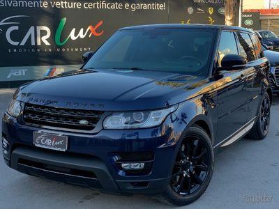 gebraucht Land Rover Range Rover Sport Range Rover Sport 3.0 TDV6 HSE Dynamic