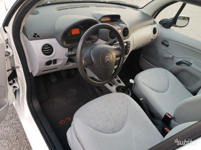 usado Citroën C3 1.4 DIESEL VAN
