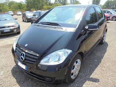usata Mercedes A160 CDI BlueEFFICIENCY