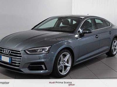 usata Audi A5 2ª serie