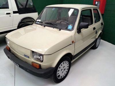 usata Fiat 126 FSM 650 CONSERVATA!