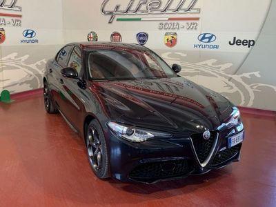 usata Alfa Romeo Crosswagon 2.2 Turbodiesel 210 CV AT8 AWDVeloce
