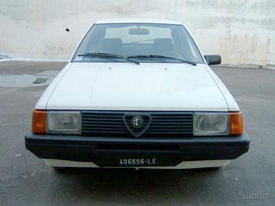 used Alfa Romeo Arna - 1984
