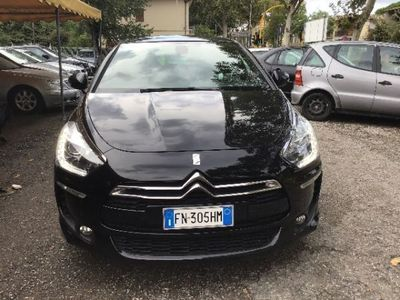 usata DS Automobiles DS5 DS 5 2.0 HDi 160 Sport ChicDS 5 2.0 HDi 160 Sport Chic
