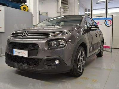 usata Citroën C3 BlueHDi 100 S&S Shine nuova a Solaro