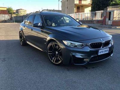 usata BMW M3