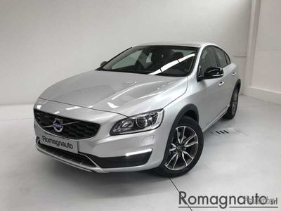 brugt Volvo S60 CC S60 C. Country D3 Geartronic