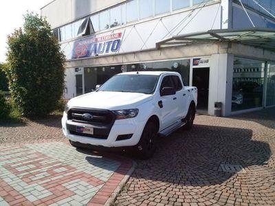 usata Ford Ranger 2.2 TDCi Doppia Cabina XLT 5pt.