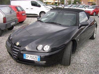 gebraucht Alfa Romeo Spider 2.0i JTS 16V cat