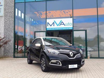 used Renault Captur dCi 8V 110 CV Start