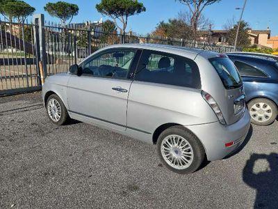 usata Lancia Ypsilon 1.2 69 CV Diva