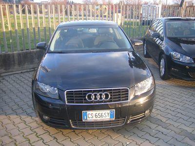 usata Audi A3 usata del 2005 a Monte San Savino, Arezzo
