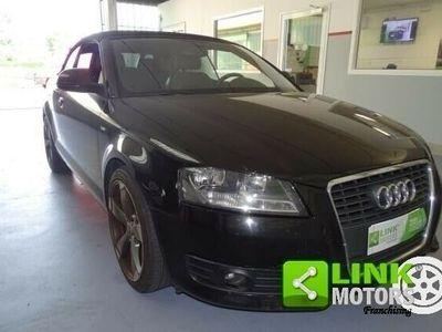 usata Audi A3 Cabriolet -