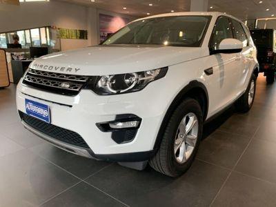 usata Land Rover Discovery DISCOVERYsp. 2.0 td4 SE awd 150cv auto