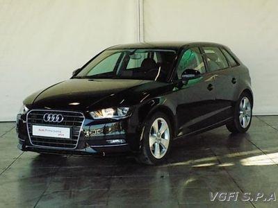 usata Audi A3 1.6 tdi Ambition clean 110cv E6 rif. 7140126