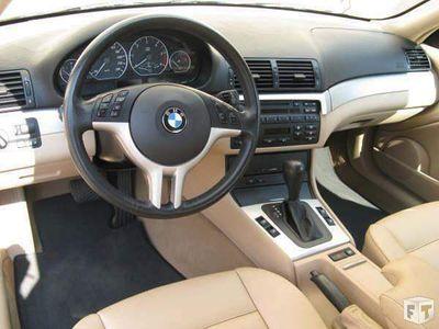 usata BMW 330 cd 204 cv vendo scambio
