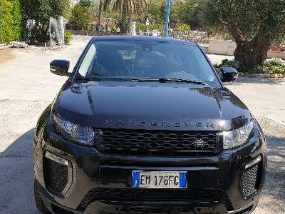 usado Land Rover Range Rover evoque - 2012