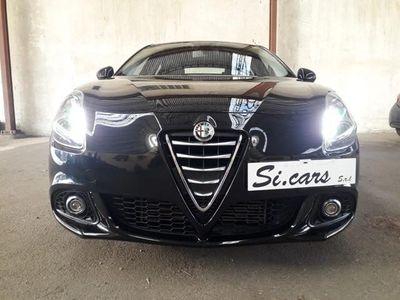 usata Alfa Romeo Giulietta 1.6 JTDm-2 120 CV Business