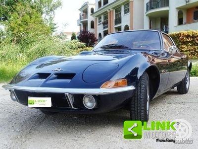 usata Opel GT 1.9 del 1970