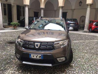 usata Dacia Sandero Stepway TCe 90 (S
