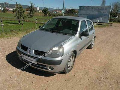 usata Renault Clio II 1.5 dci Expression 3p rif. 11983550