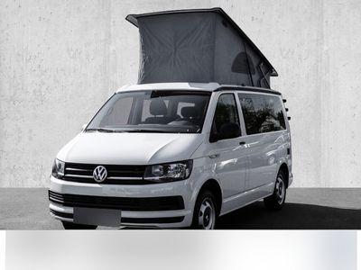 brugt VW California T6Volkswagen 2.0 Tdi Beach Ahk Navi Pdc Shz Tempomat